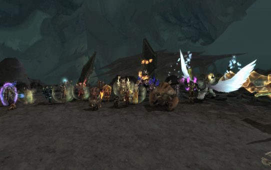 Mythic Garothi Worldbreaker out of the way!